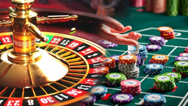Win Real Money With Play Free Casino Slots Online!