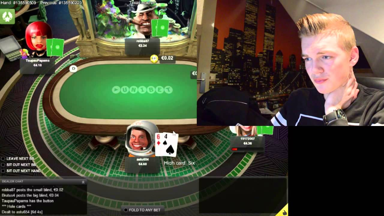 Why has online poker become the top preference of the individuals?