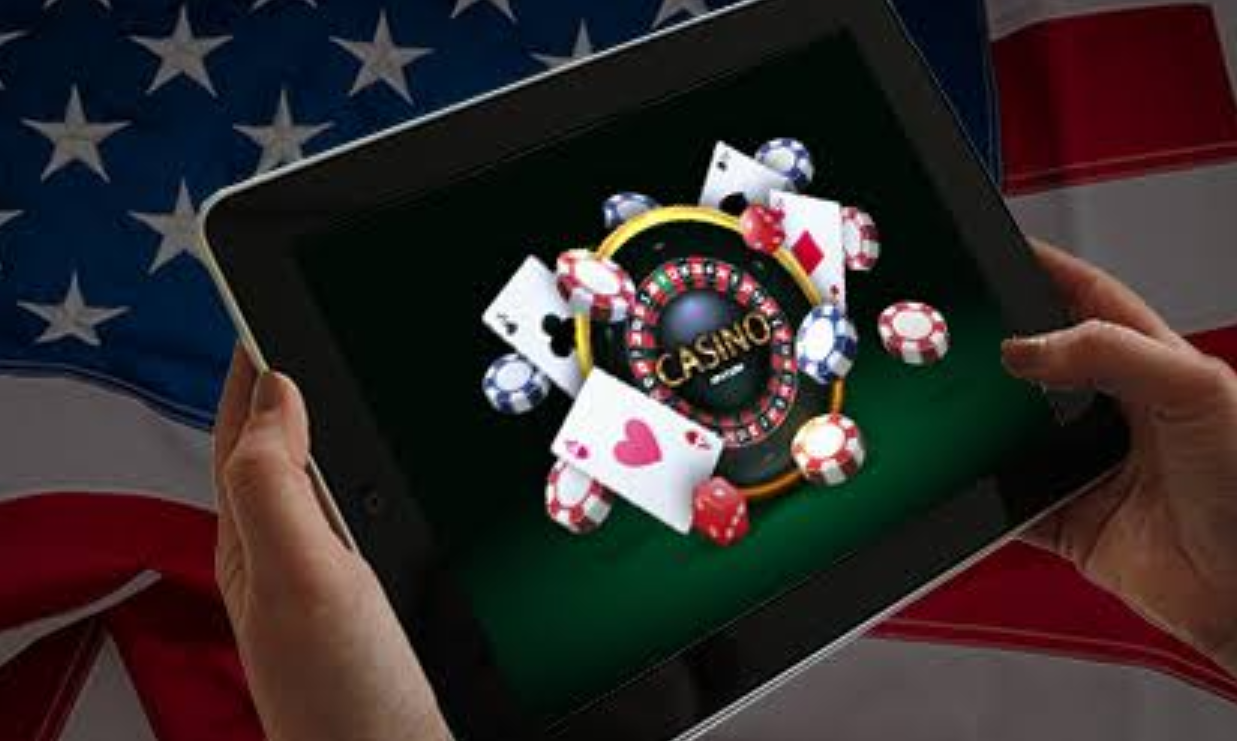 Online betting casinos from the remainder of the lot