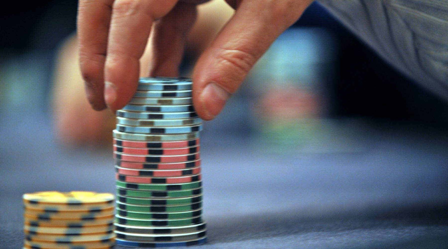 Meeting: How A Poker Membership Site Made $100,000 In Its First Week