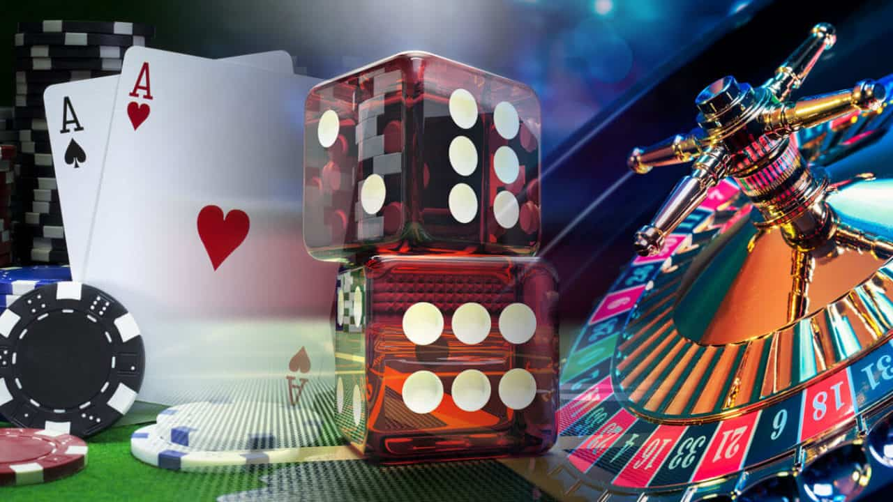 Roulette Game- The Way Maths Can Help You From Your Win