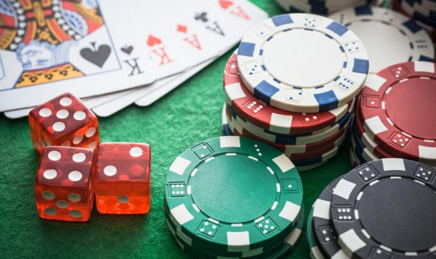 Very Best Internet Casino Payouts?