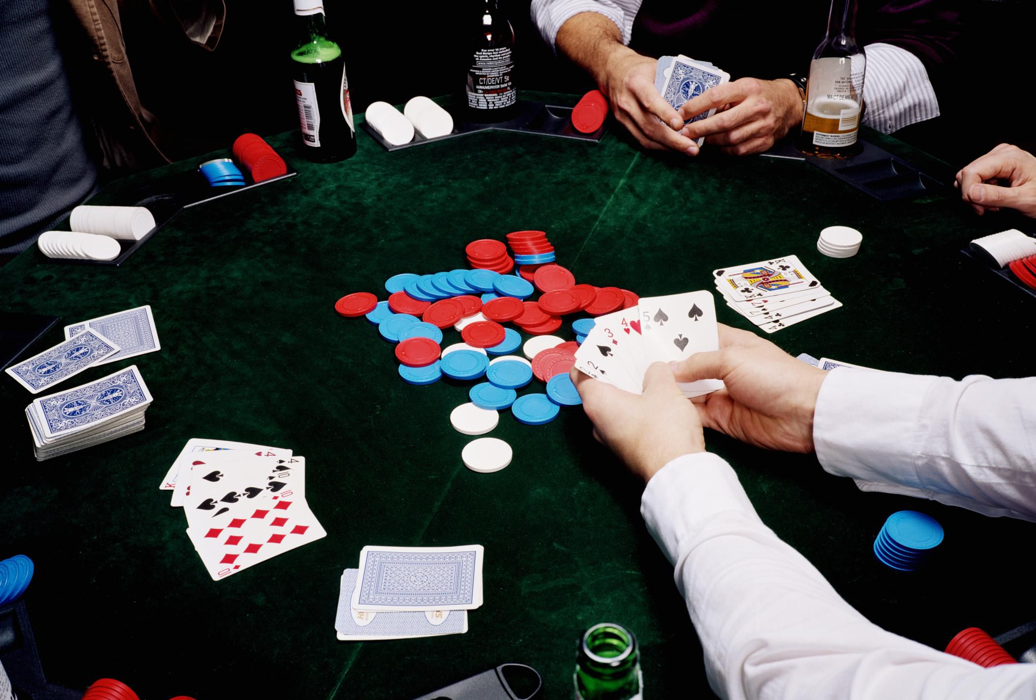 10 Best Online Poker Sites