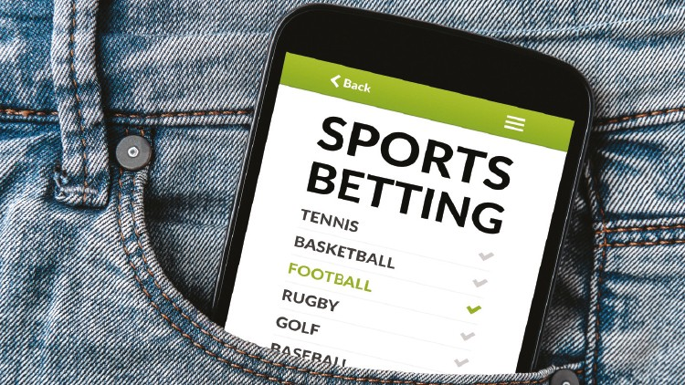Finest NJ Online Sports Betting Apps - Rankings For October 2020