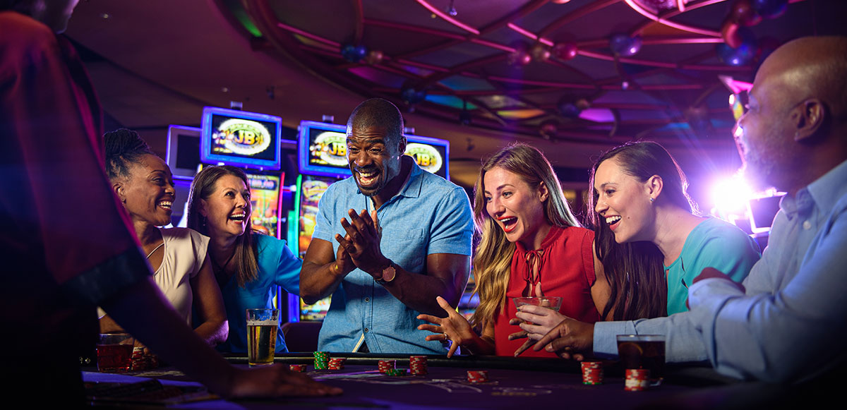 Ideal Online Gambling Sites United States 2020
