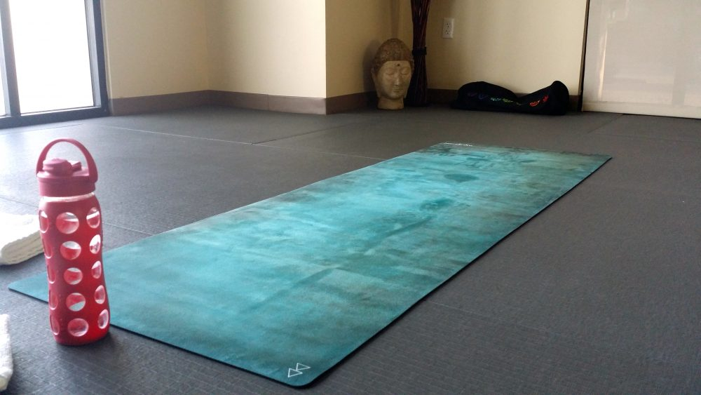Finest Non-Slip Yoga Exercise Floor Coverings On The Marketplace