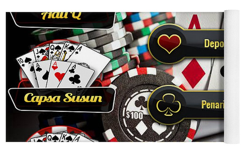 Online Poker Game Play Poker Online In Classic Poker