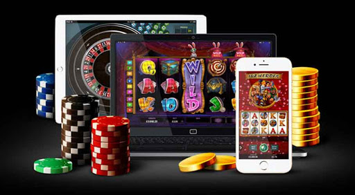 Online Casino Poker Real Cash