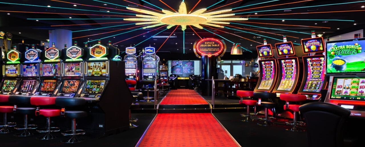 Casino Fears Passing for online