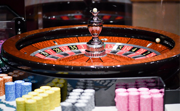 10 Reasons Having An Exceptional Casino Is Inadequate