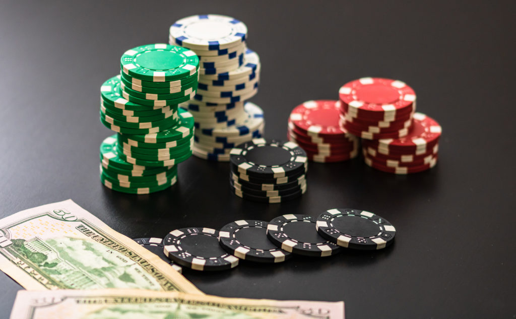 Gambling Like An Expert With The Aid Of These 5 Ideas