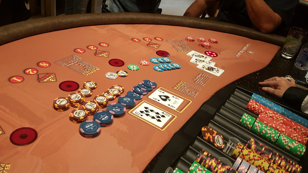 Methods To Transform Casino Right Into Gross Sales Device