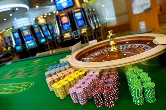 Indications You Made An Ideal Impression On Casino Tips