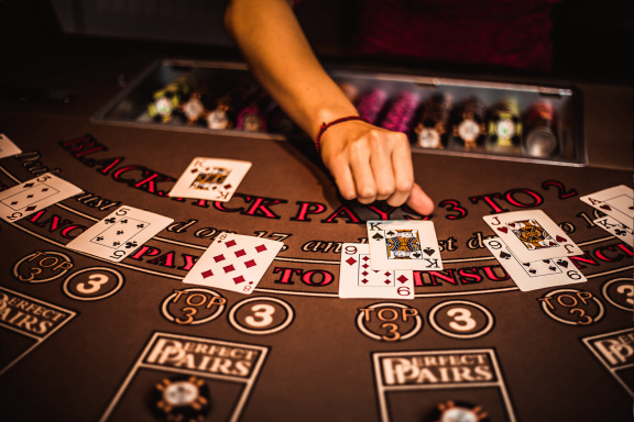 Five Methods You can Gambling Without Investing Too much Of Your Time.
