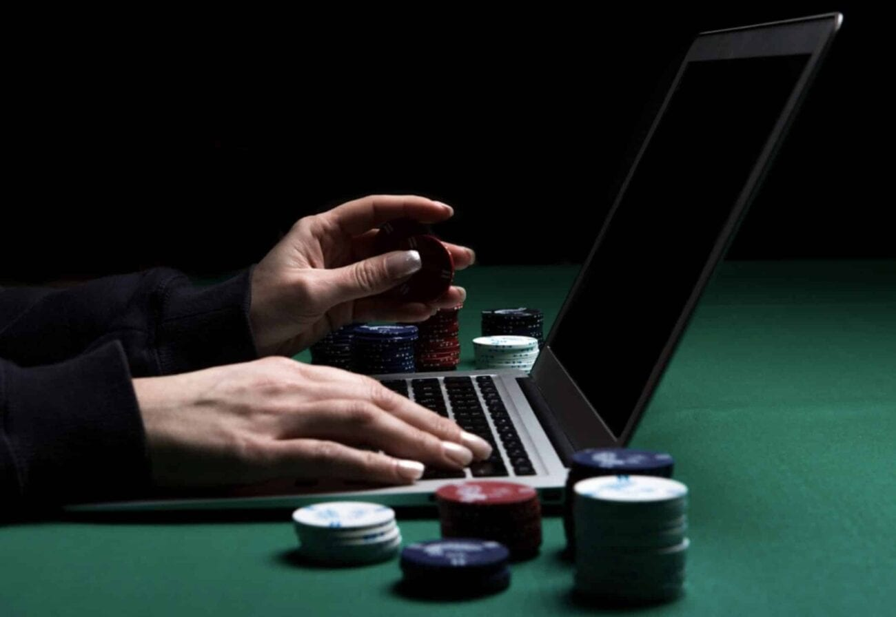 Five Rookie Gambling Errors You May Be Ready To Fix Today