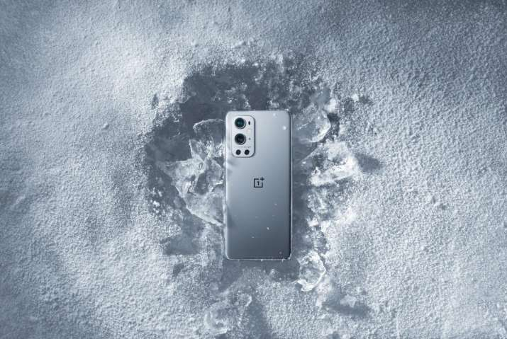 Oneplus 9R On A Budget