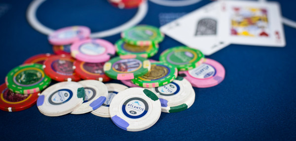 Six Experimental And Head-Bending Casino Approaches