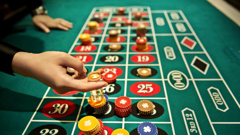 Try These Tricks to Streamline Your Casino