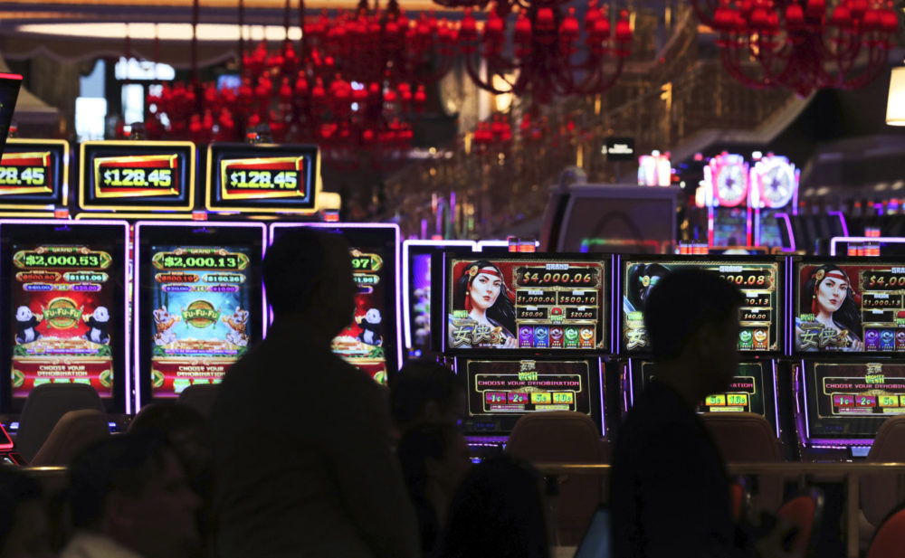 These Simple Casino Methods Will Pump Up Your Gross sales Almost Instantly