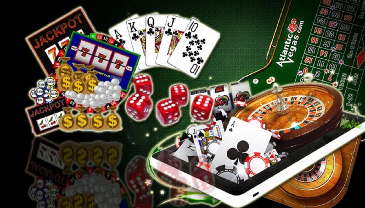 Gambling Online - Are You Prepared For A great Factor?