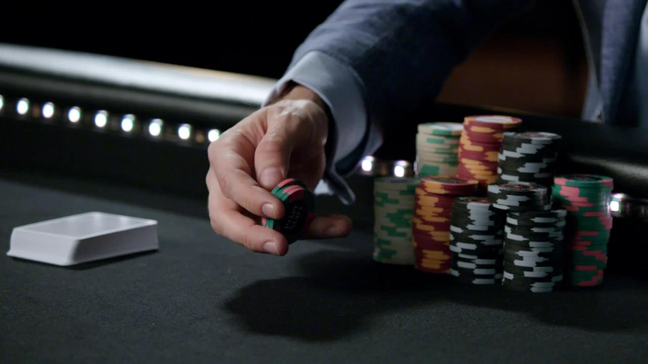How I Received Began With Online Casino