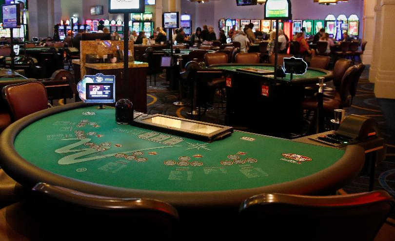 Four Mistakes In Casino That Make You Look Dumb