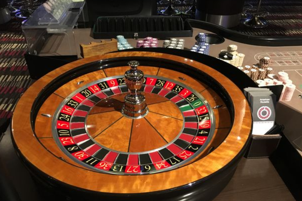 Six Secrets and Techniques about Casino They're Still Protecting from You