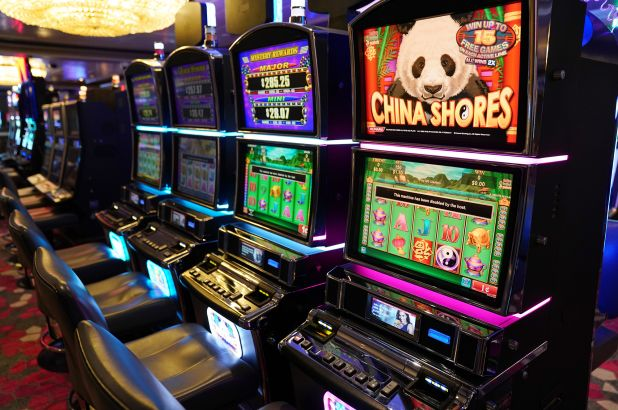 How To Locate The Ideal Casino On Your Specific ItemSolution.