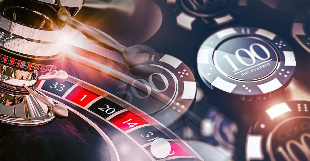 The Wildest Thing About Online Casino