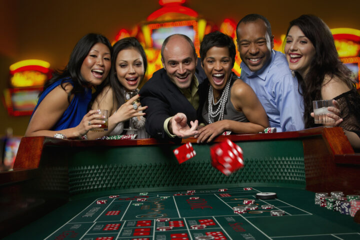Stop Losing Time And started Casino