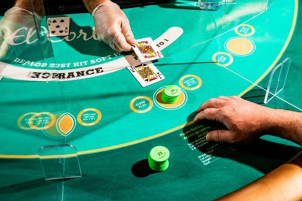 Need A Thriving Business? Give Attention To Casino!