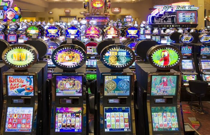 Sick And Tired of Doing Gambling The Old Method?