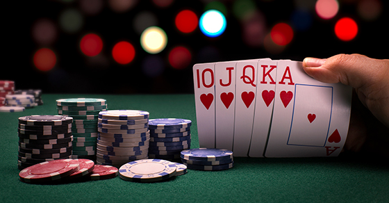 People Excel At Online Indonesian Online Lottery Gambling