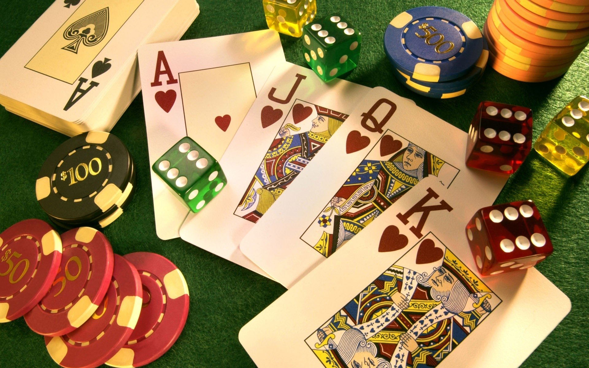 Stories You Didn't Find Out About Online Gambling
