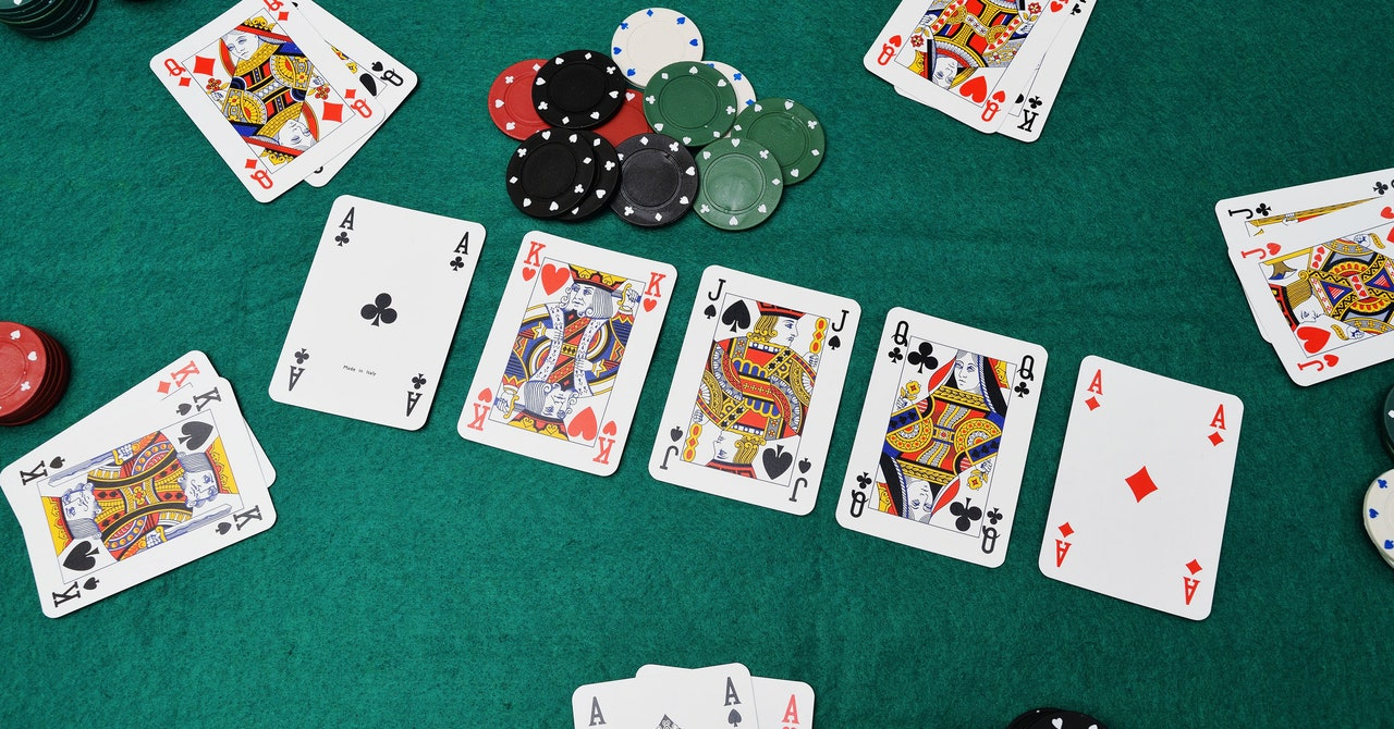 Three Extremely Effective Ideas That Will Help Your Online Gambling Sites Better