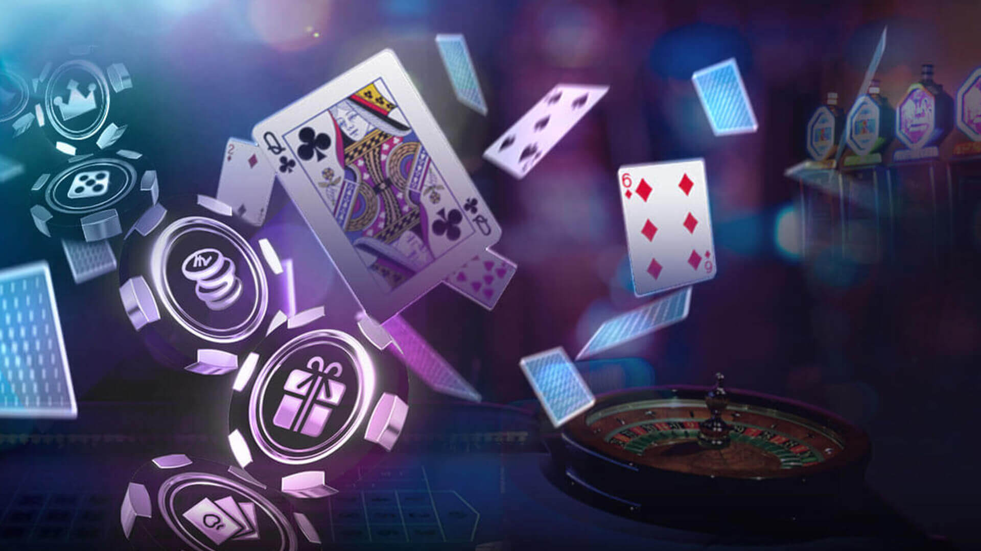 Uncommon Article Provides You The Information On Gambling