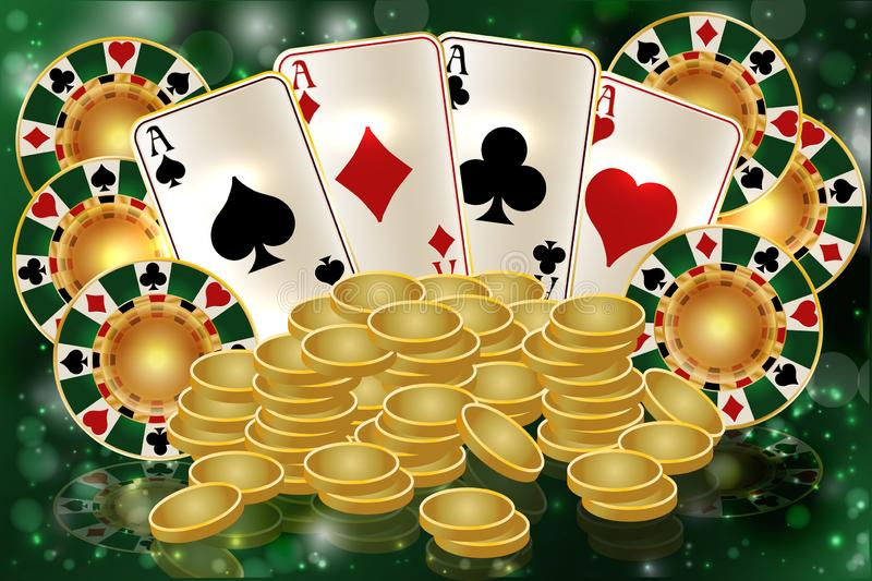 All the pieces You Needed to Know about Casino Game and Have been Afraid To Ask