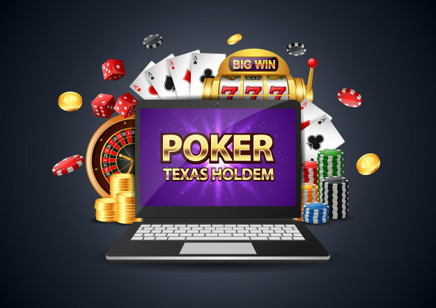 Seven Ideas From A Online Casino Pro