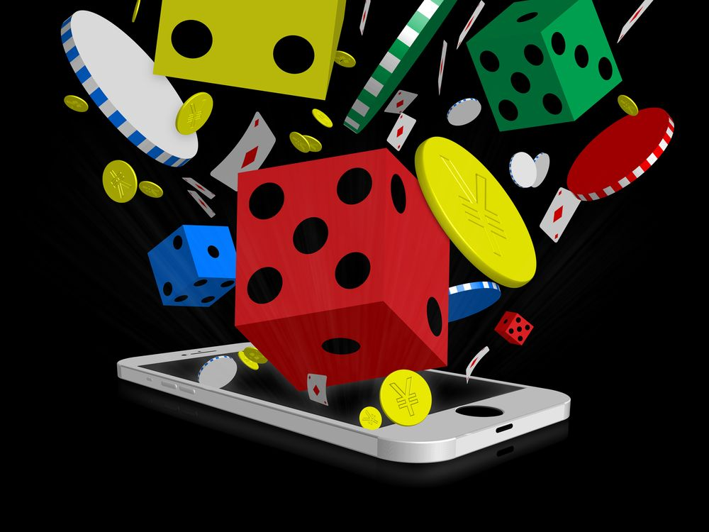 The Fundamentals Of Online Gambling That You May Profit