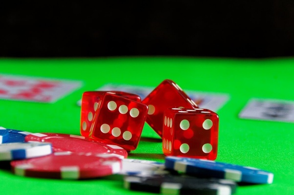 Ways You can use Casino To Turn into Irresistible To Prospects