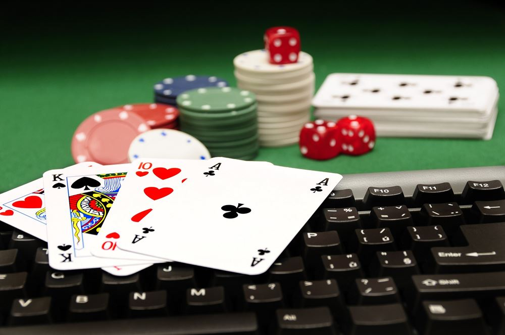 Learn How To Something Your Online Betting