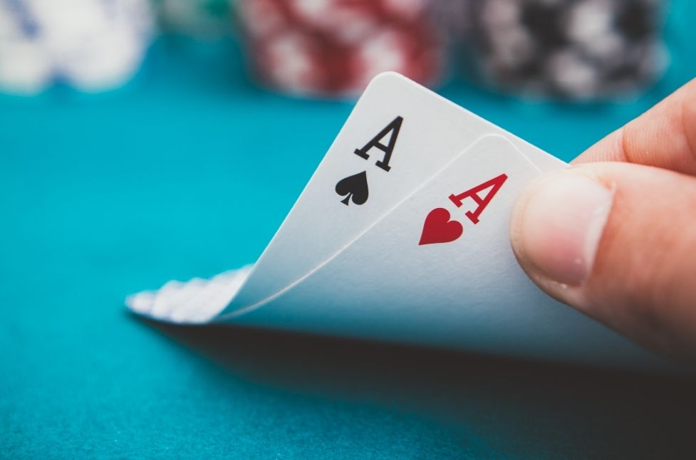 How I Improved My Online Gambling In One day