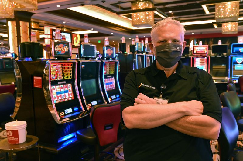 Rookie Gambling Errors You Can Fix Today
